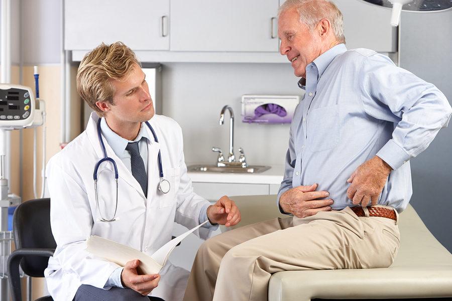 Симптомы неполипозного рака кишечника