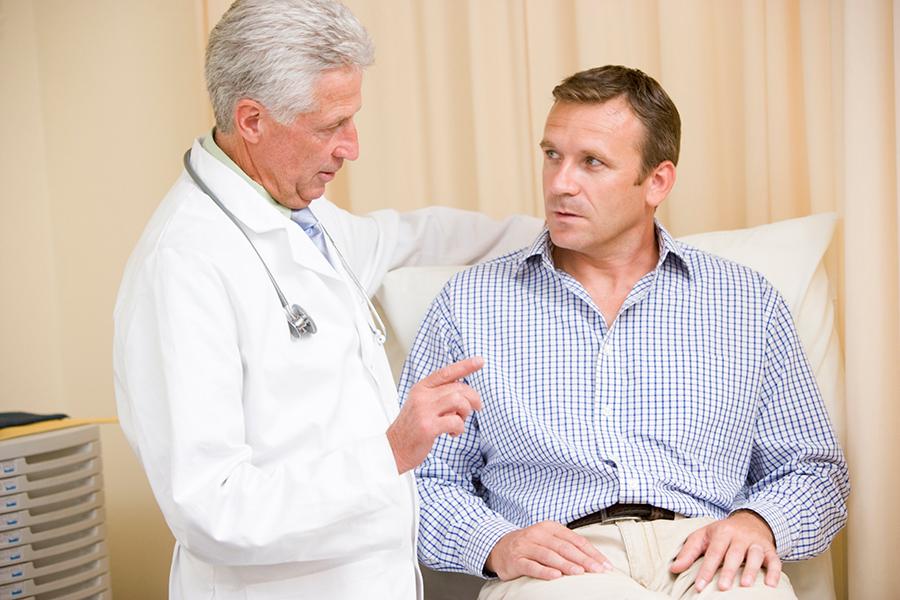 Синдром Линча – наследственный неполипозный колоректальный рак