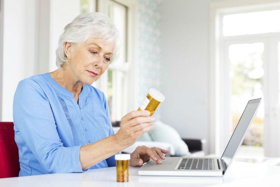 Слабительные лекарственные средства при ректоцеле
