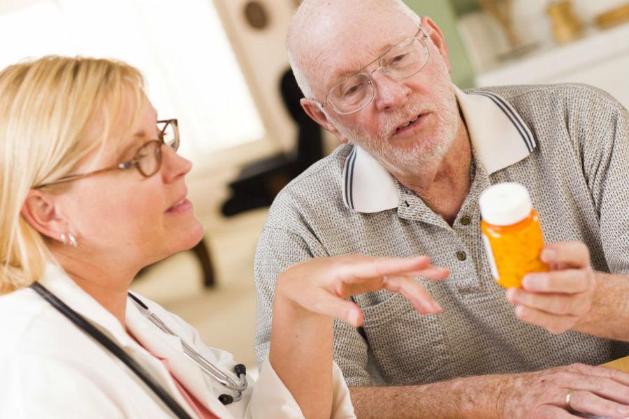 Добавки и безрецептурные препараты для печени – что они содержат?