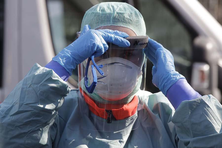 Краткая история пандемии: статистика страшных инфекций – коронавирус не первый