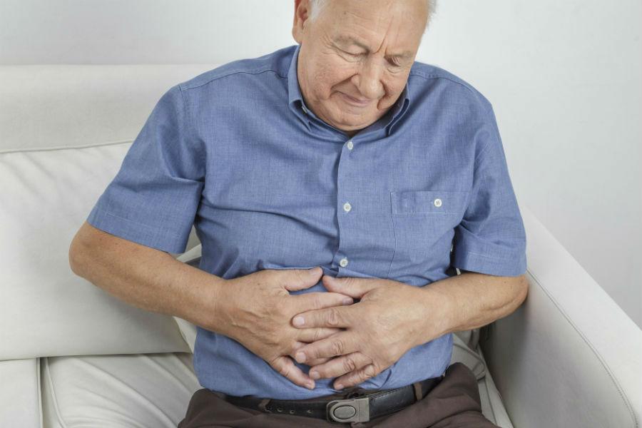 Мальабсорбция – синдром нарушенного всасывания кишечника