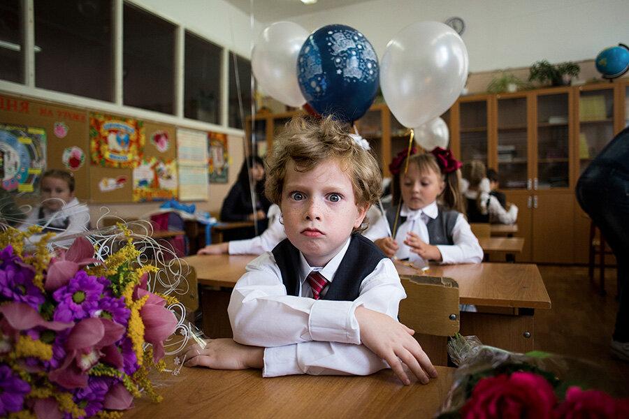 Новый учебный год и пандемия. Что думают родители?