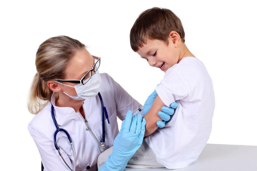 Ежегодная вакцинация - наиболее эффективная часть стратегии профилактики гриппа
