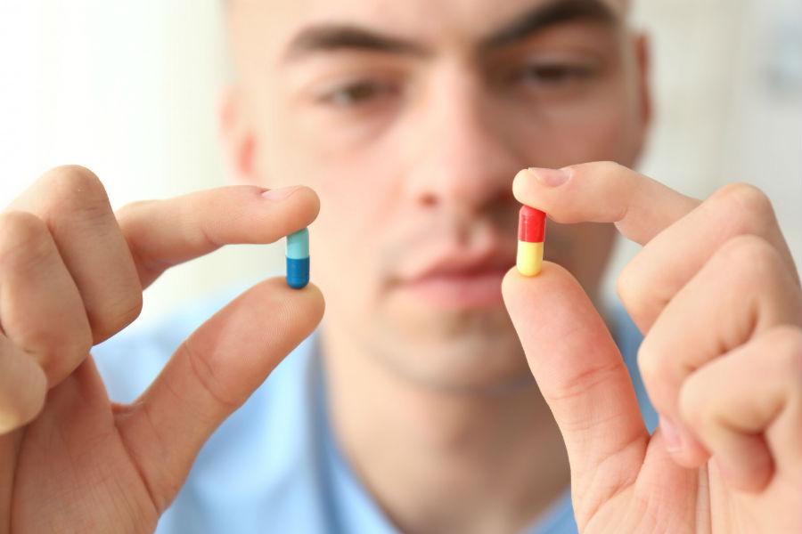 Как быстро снять боль – чем отличаются кетопрофен и декскетопрофен