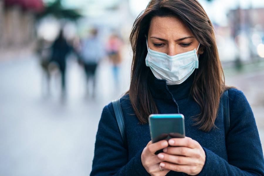 Коронавирус: чем Covid-19 отличается от простуды и гриппа?