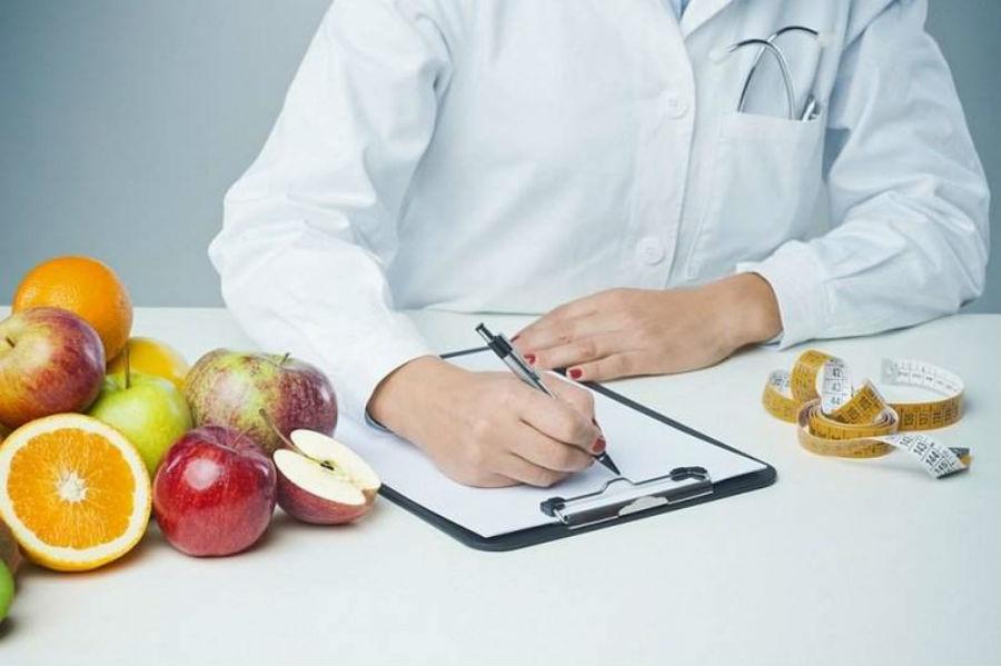 Корректировка диеты при диабете