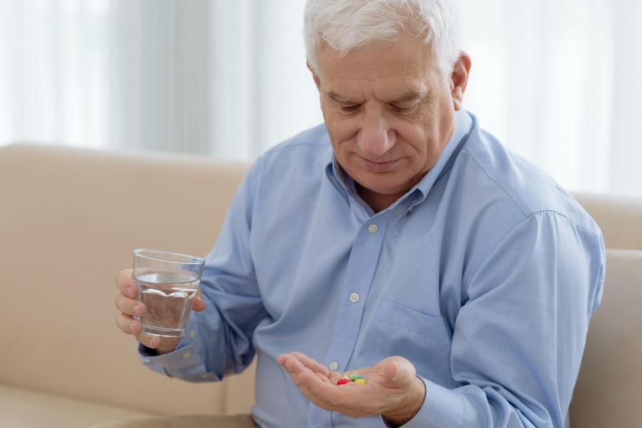 Метформин – препарат первого выбора при диабете 2 типа