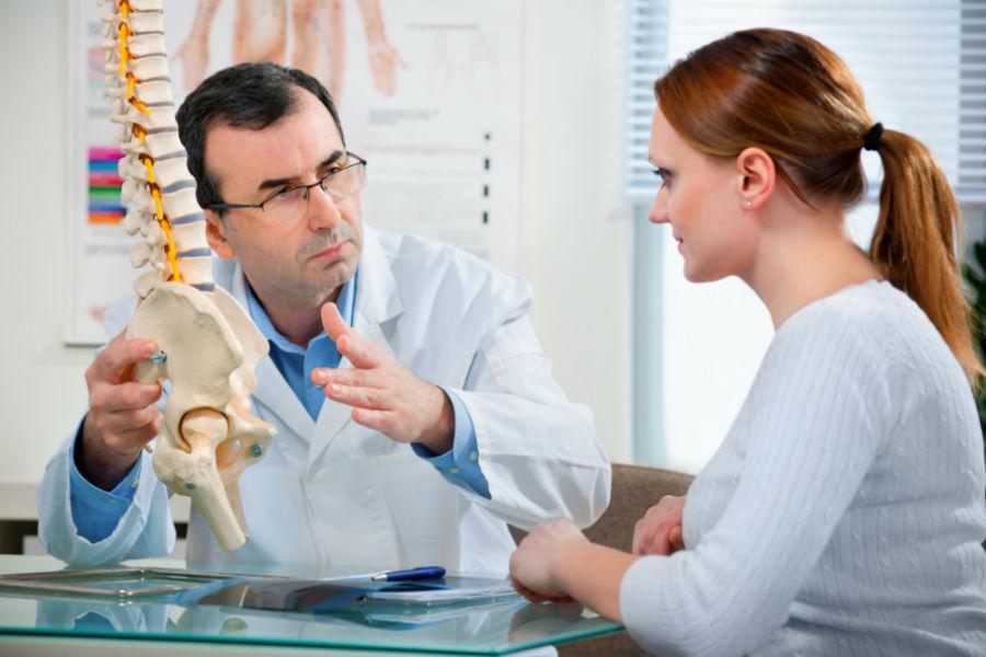Обзор рекомендаций по лечению остеопороза