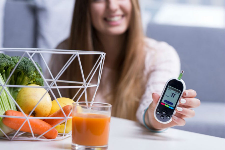 Питание при диабете 2 типа: мифы и правда