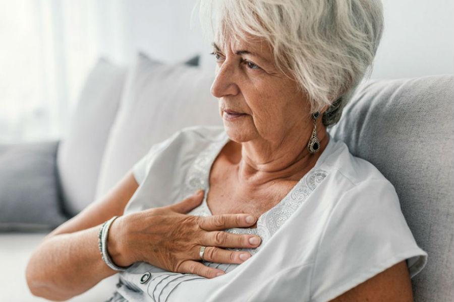 Склерозирующий аденоз молочной железы