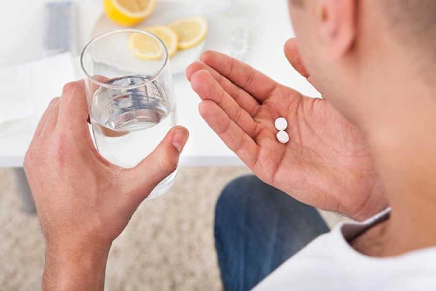 Ацетилсалициловая кислота (АСК) как вторичная профилактика диабета