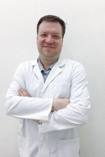 Галкин Алексей Андреевич