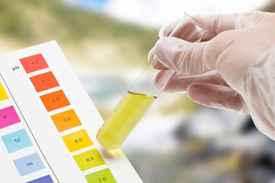 Измерение альбуминурии (AKR) у людей с диабетом