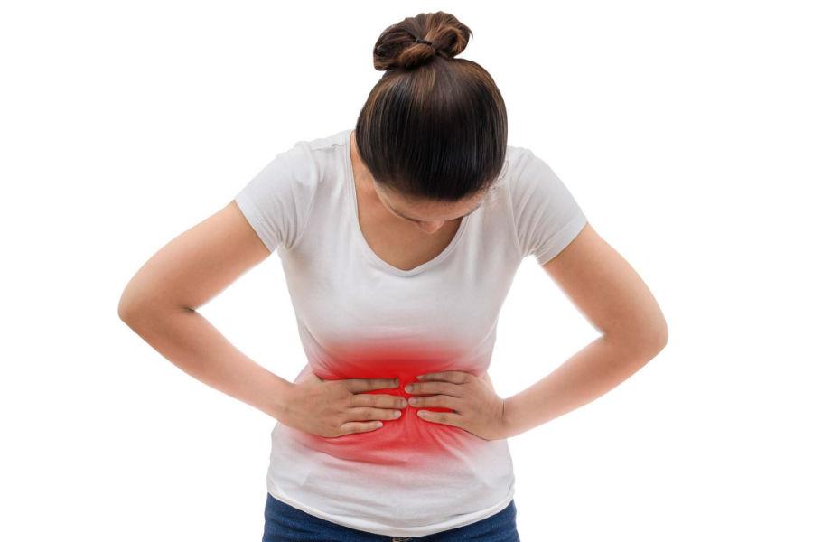 Неспецифическая боль в животе
