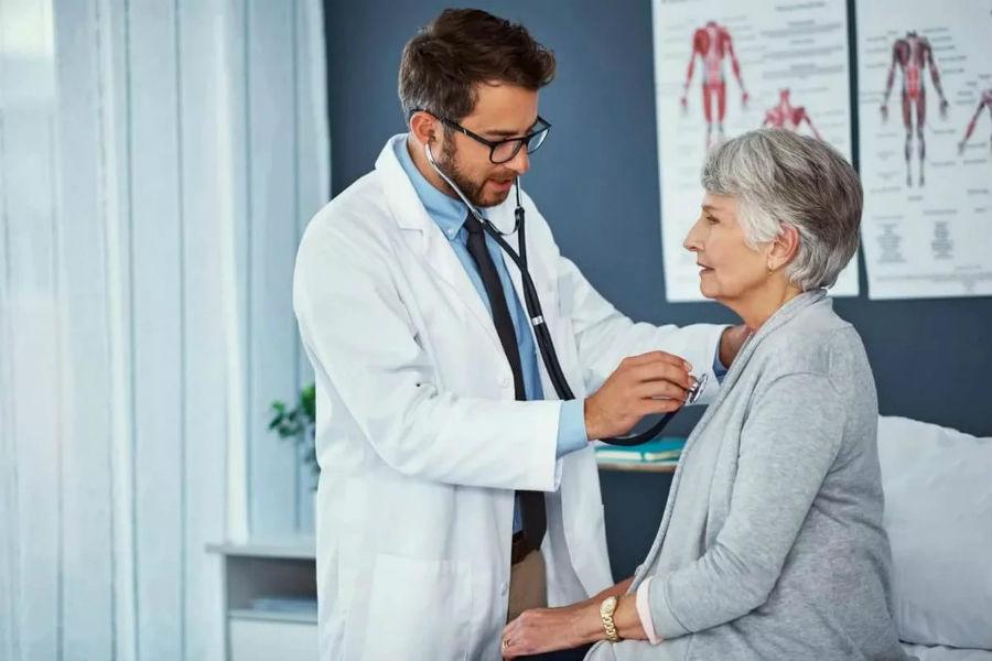 Обследование диабетиков на сердечно-сосудистые заболевания. Нужен ли профилактический скрининг?