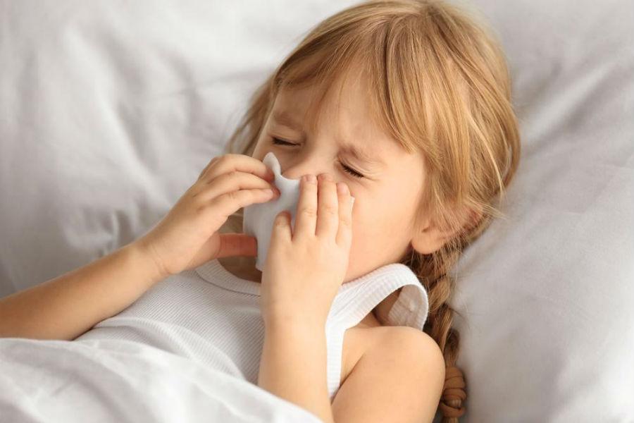 Аденовирусные инфекции – аденовирус
