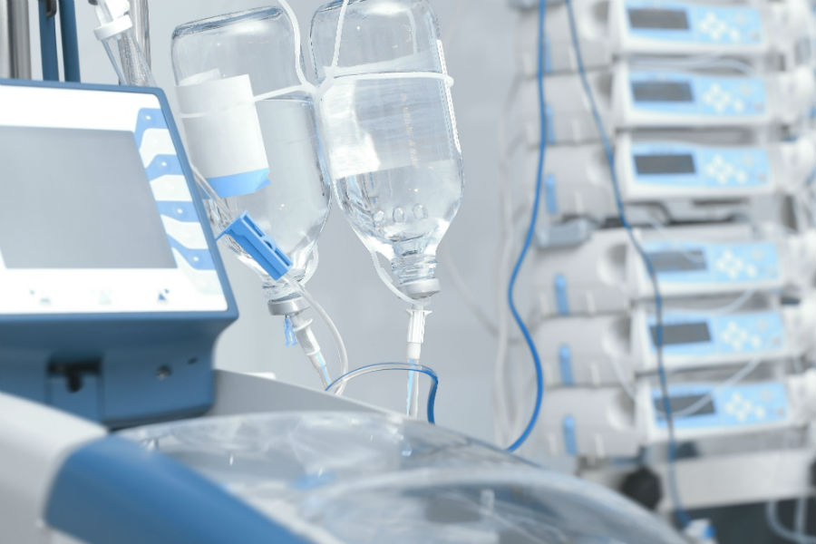 Адъювантная химиотерапия