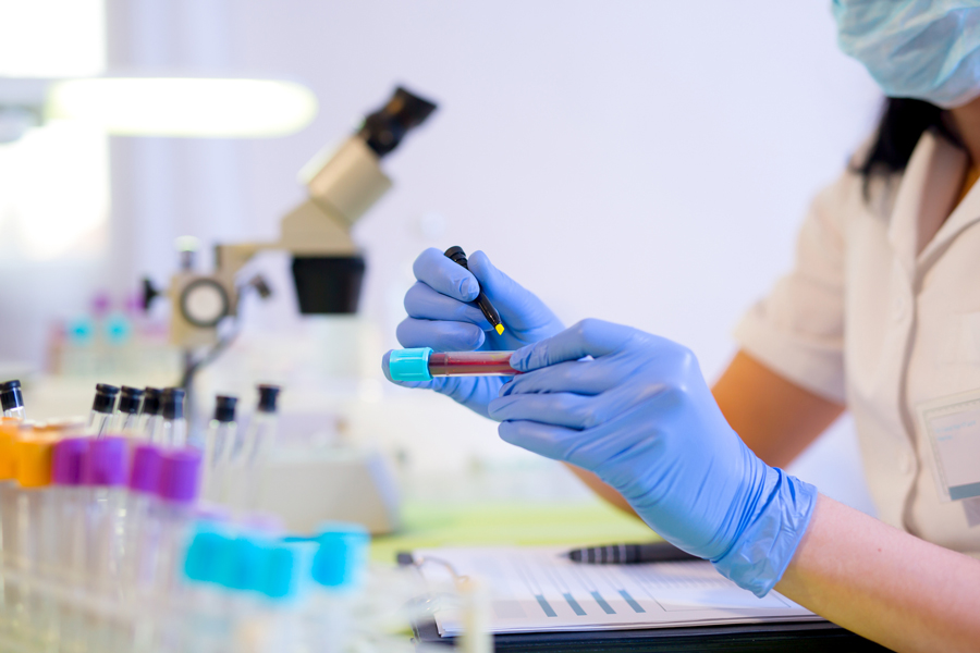 Физиология и нарушения системы крови