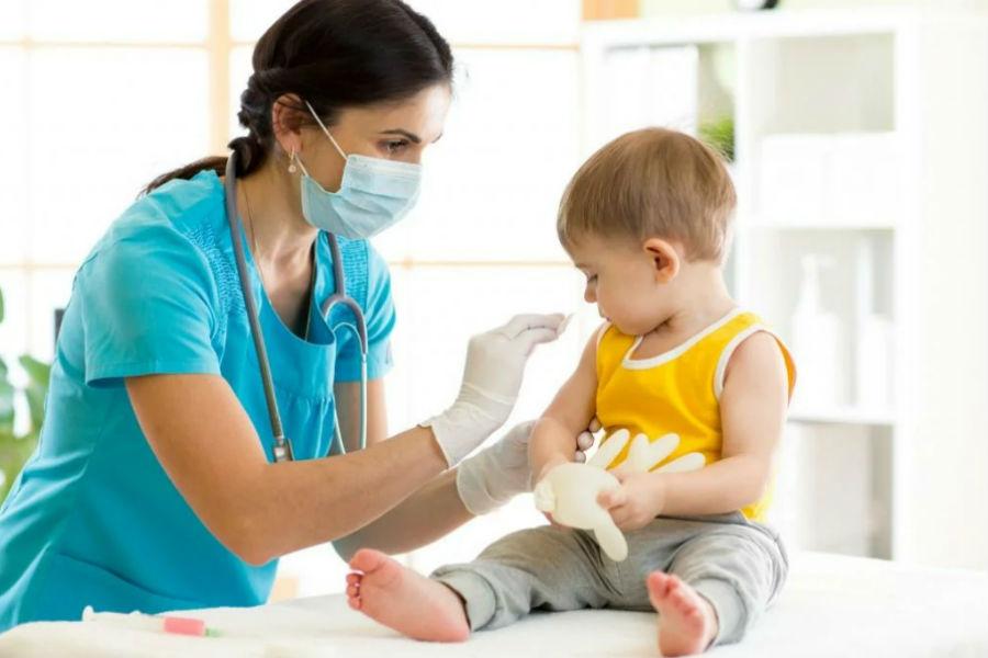 Ложные мнения и предубеждения относительно прививок
