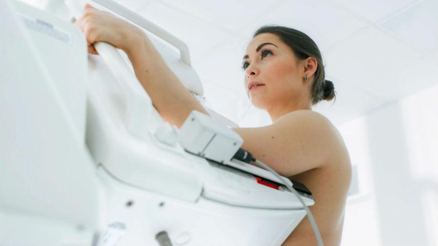 Маммография при диагностике крибриформной карциномы молочной железы
