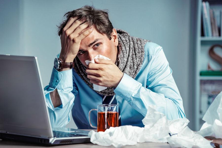 Обзор инфекций, вызываемых респираторными вирусами