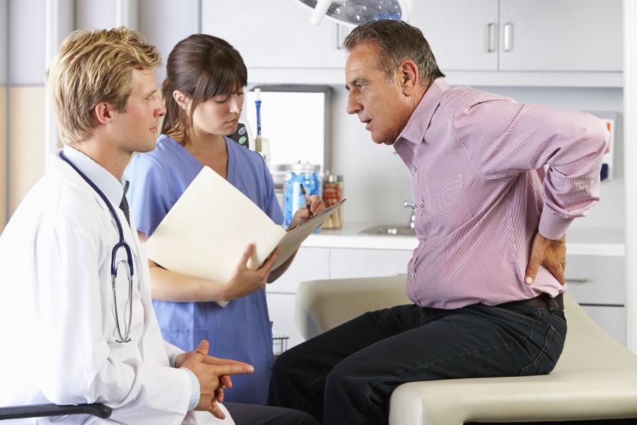 Оценка функции почек у пациентов с сердечной недостаточностью