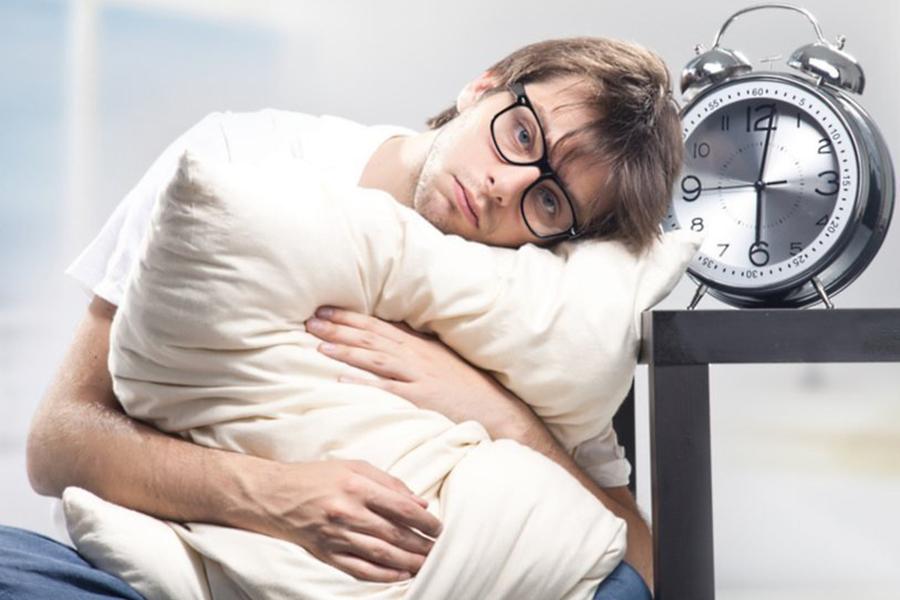 Парасомнии – нарушения сна, требующие лечения