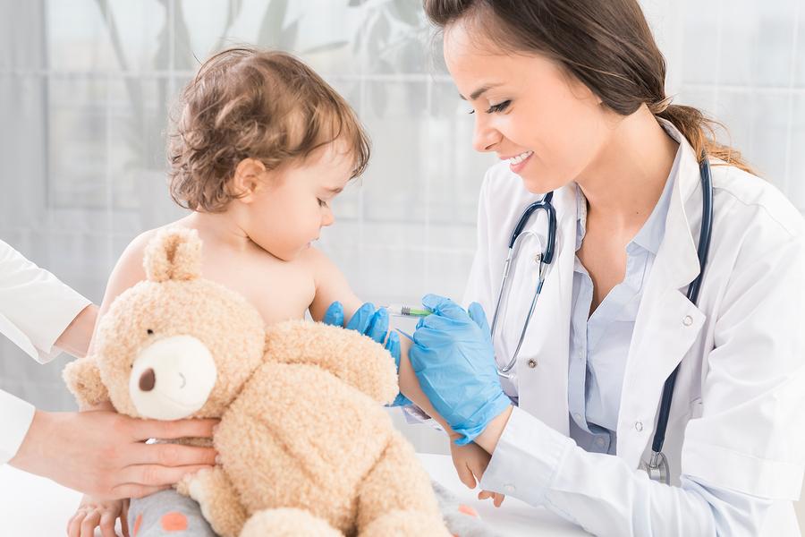 Прививки детям – факты, которые развеяли мифы о вреде вакцинации