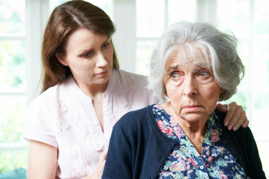 Деменция и псевдодеменция – в чем разница?