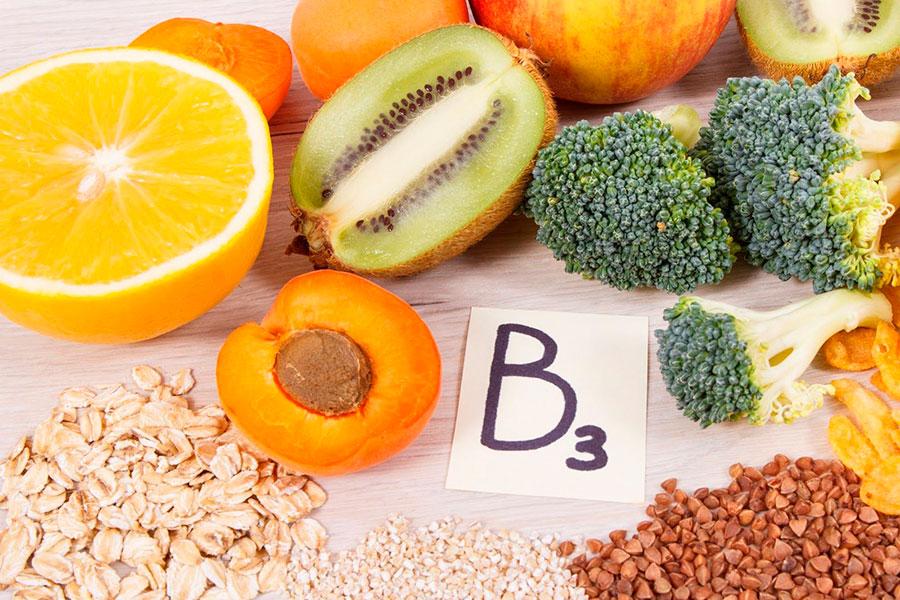 Чем опасна нехватка витаминов группы В
