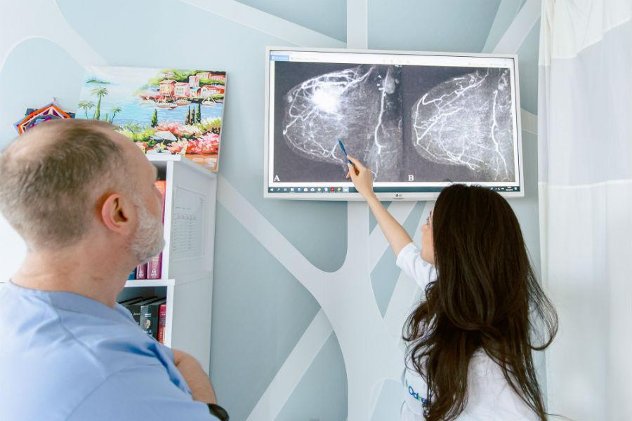 Расшифровка отчета о патологии опухолей молочных желез. Диагноз, степень злокачественности. Часть 1