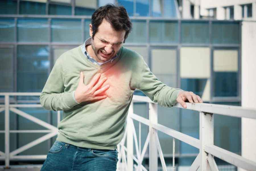 Псориаз и сердечно-сосудистые заболевания – новые исследования