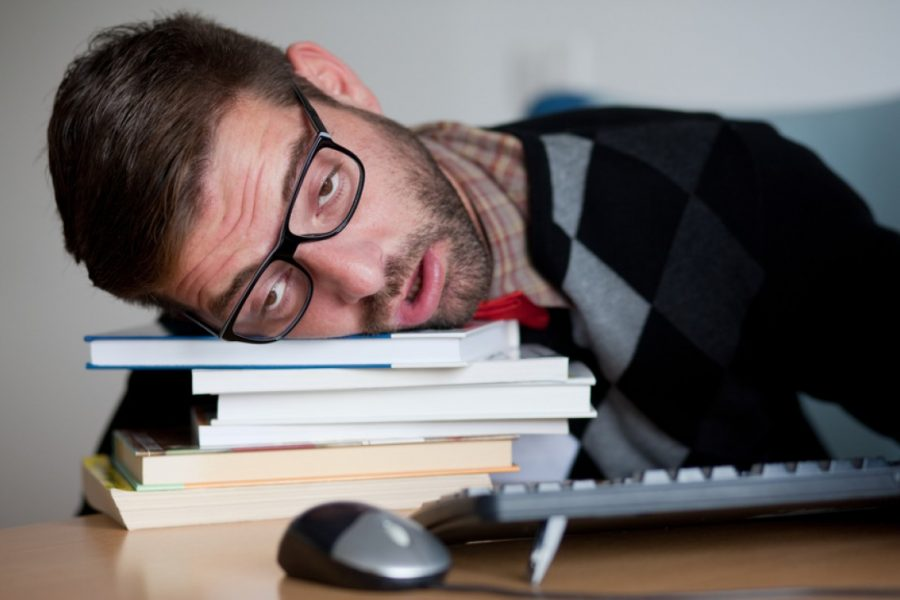 Сонливость – причины и последствия