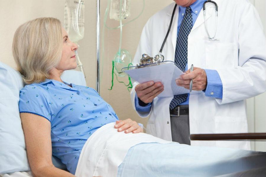 Трижды негативный рак молочных желез: лечение, прогноз. Часть 3