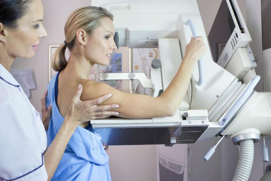 Трижды негативный рак молочных желез: симптомы, диагностика. Часть 2