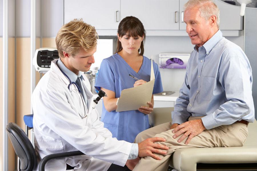 Тромбофилия: генетические тесты на тромбоз