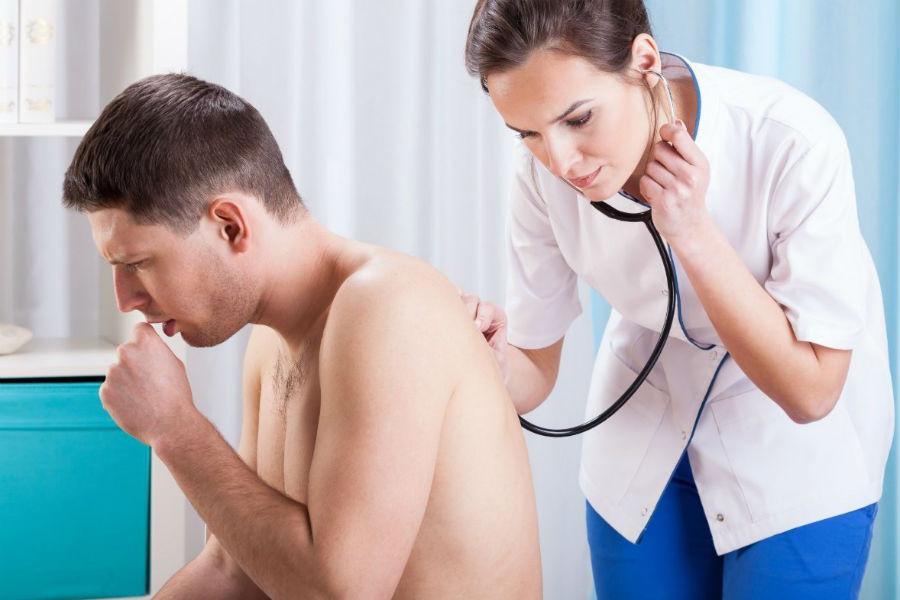 Жидкость в плевральной полости – диагностика и лечение