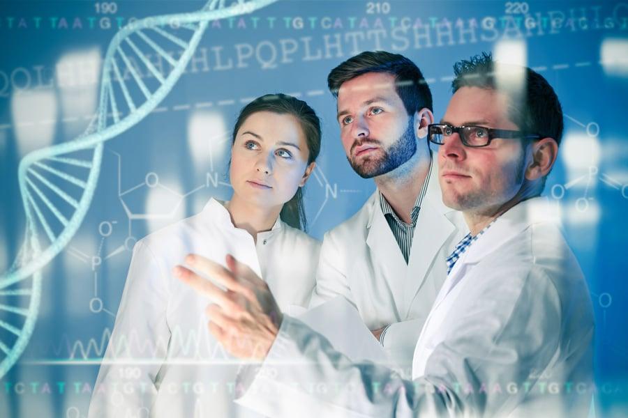 Генетические причины бесплодия – генные мутации, полиморфизм генов. Часть 3