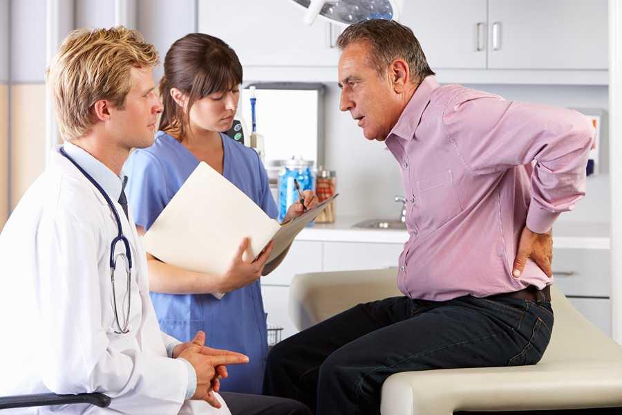 Симптомы наличия медуллярной губчатой почки. Лечение. Часть 2