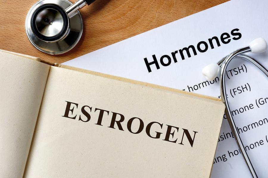 Эстроген при лечении геморрагического цистита