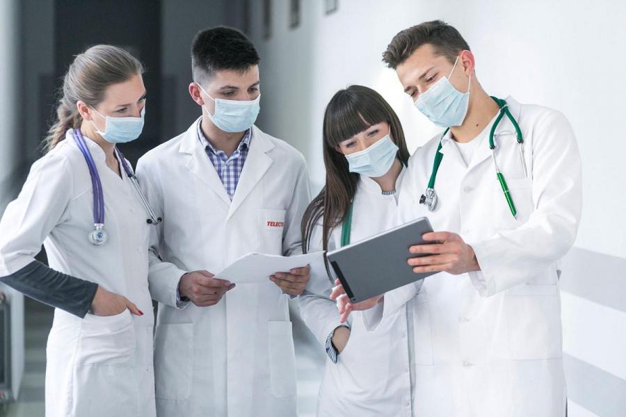 Медицинские новости третьей недели марта 2021 – годовые отпуска врачам, бесплатные лекарства от коронавируса