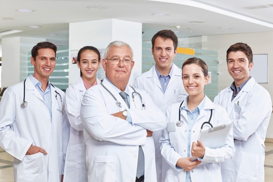 Медицинские новости второй недели февраля 2021 г. – коронавирус, онкология, два новых зама в Минздраве