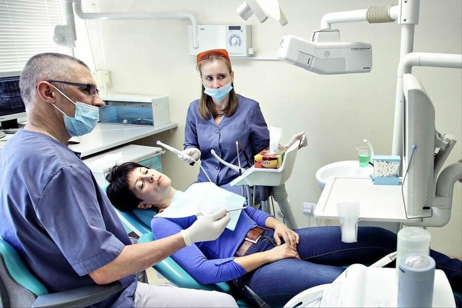 Новый прибор позволит диагностировать рак ротовой полости на приеме у стоматолога