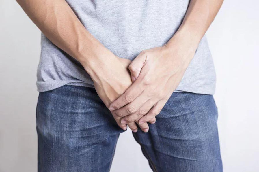 Причины сперматореи