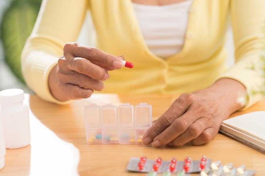 Принят закон о медицинском контрафакте