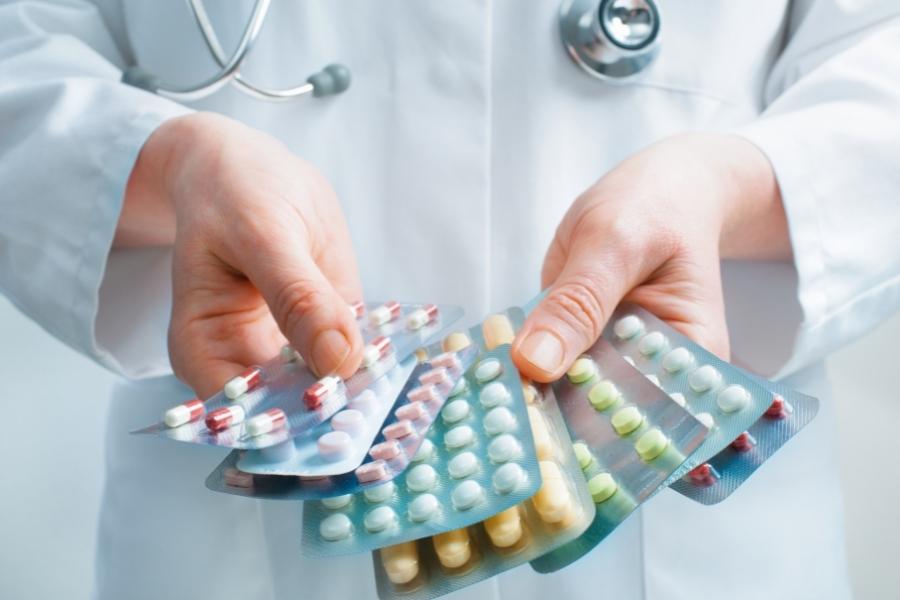 Профилактика антибиотиками