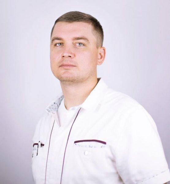Казунин Андрей Валерьевич