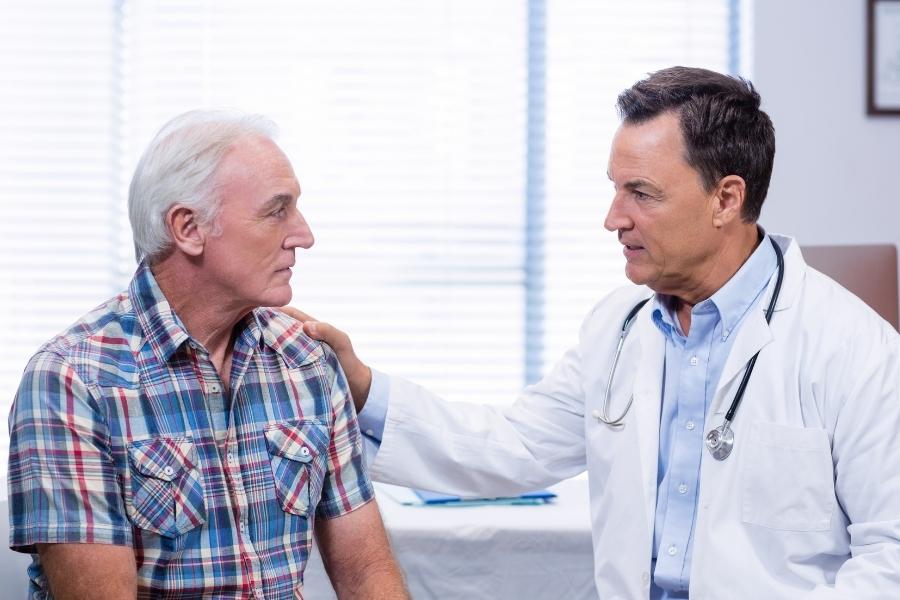 Облитерирующий ксеротический баланит — симптомы, диагностика, лечение