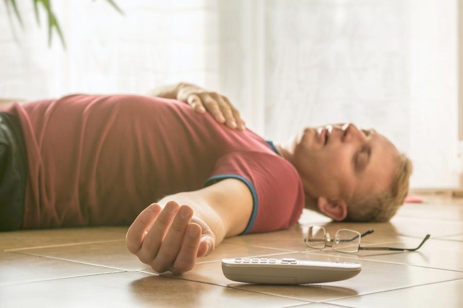 Последствия резкого прекращения приема бета-адреноблокаторов, клонидина, статинов